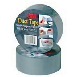 2IN YEL VYL DUCT TAPE 3903 (50YD)