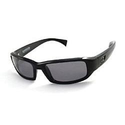 BEACON SUNGLASS BLACK G12 LENS