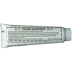4OZ WHT CREAM HARDENER