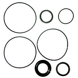80 SERIES HELM SEAL KIT ALL