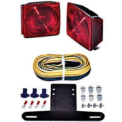 UNIVERSAL BOX LIGHT KIT LED
