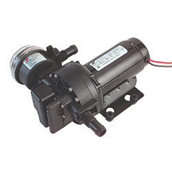12V VARI SPEED DEMAND PUMP 5 GPM