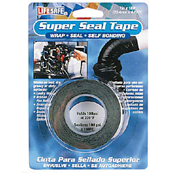 SUPER SEAL TAPE (EMERGENCY) 1INX16FT