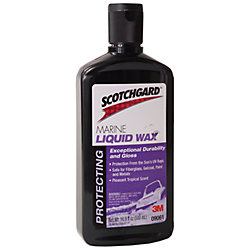 1L SCOTCHGARD LIQUID WAX