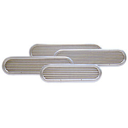 LOUVERED AIR SUCTION VENT SSV 90