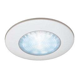 F6 LED RECESSED SPOT W/ NIGHTLIGHT