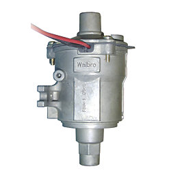 12V 2.5-4PSI 20GPH FUEL PUMP