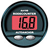 AUTO ANCHOR 150 RODE COUNTER ROUND