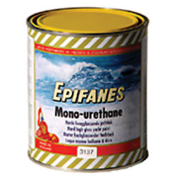 750ML #3125 ALPINE WHT MONURETHANE