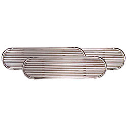 LOUVERED AIR SUCTION VENT SSVL 70