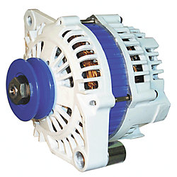 7 SERIES 80AMP HI OUTPUT ALTERNATOR