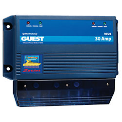 12V 10/20A CRUISING BATTERY CHARGER