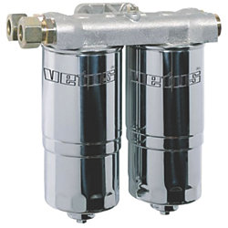 WATER SEPARATOR/FUEL FILTER