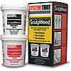 2QT SCULPWOOD PUTTY KIT