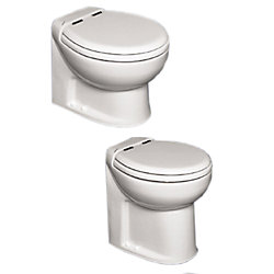 BONE 12V TECMA SILENCE TOILET-SHORT