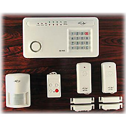 WIRELESS DOOR/WINDOW SENSOR