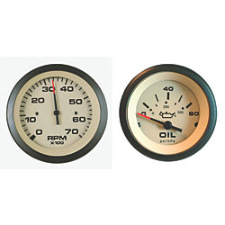 SAHARA WATER TEMP GAUGE