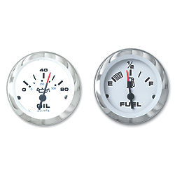 LIDO  FUEL GAUGE 240-33OHM
