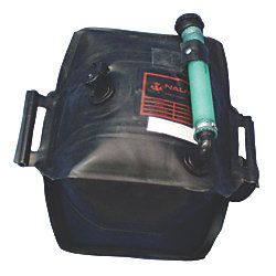 18 GAL PORTABLE OUTBOARD TANK