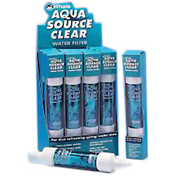AQUASOURCE CLEAR FILTER 15MM