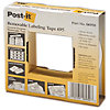 Post-it® Removable Labeling Tape - 695