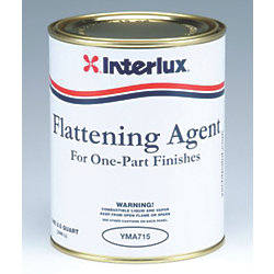 QT FLATTENING AGENT F/1 PART PAINT