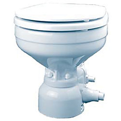 SeaEra Electric Marine Toilet