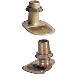 1/2IN BRONZE HIGH SPEED WATER PICKUP