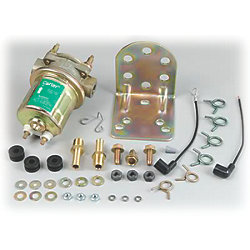 5.75 PSI ELECTRIC MARINE FUEL PUMP