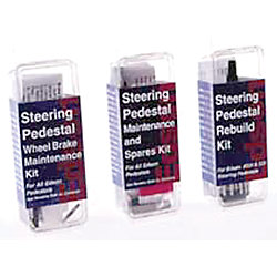 PEDESTAL MAINTENANCE KIT