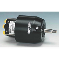 HELM PUMP 1.7 CU IN 3/4 TAPERED