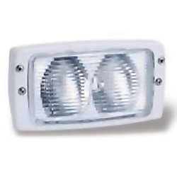 8542 DECK LAMP FLUSH MOUNT