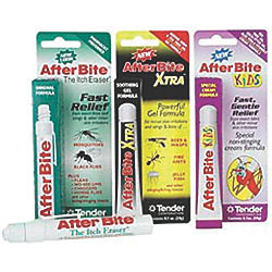 AFTER BITE XTRA ITCH ERASER .5 OZ