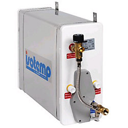 WATER HEATER SLIM16 4 GAL SQUARE