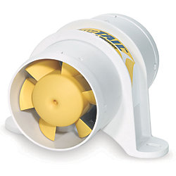 YELLOWTAIL 4IN BLOWER 12V 120CFM