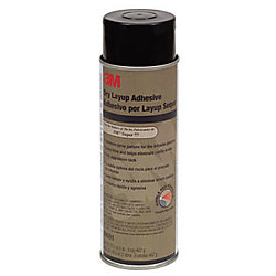 16.5OZ DRY LAY UP ADHESIVE SPRAY