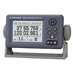 GPS/WAAS 4.5IN LCD DISPLAY