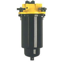 FBO-14 WATER SEPARATOR ELEMENT 25MIC