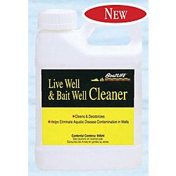 QT LIVEWELL & BAITWELL CLEANER