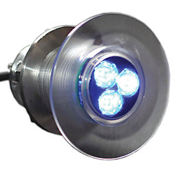 3 Series LED Underwater Lights