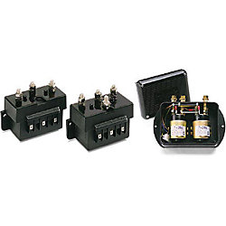 WATERPROOF SOLENOID UNIT 12V 150A