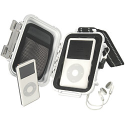 I1010 GRN IPOD PROTECTOR CASE