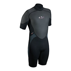 MS SHORTI HURAKAN WETSUIT  MEDIUM