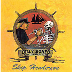 BILLY BONES & OTHER DITTIES CD