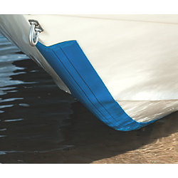 KEELGUARD 6FT WHITE