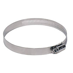 #44 HOSE CLAMP FOR 2-1/2IN ID HOSE
