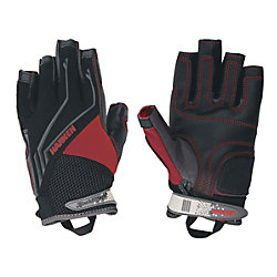 REFLEX GLOVE 3/4 FINGER X-SMALL