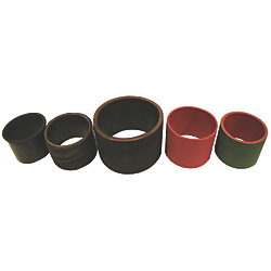 4-1/2IN TO 4IN HOSE BUSHING