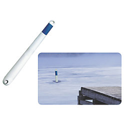 6IN SULLY STICK WINTER MOORING BUOY