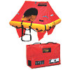 COASTAL ELITE 6V LIFE RAFT